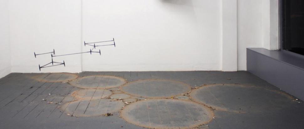 Satellite reflections, 2015