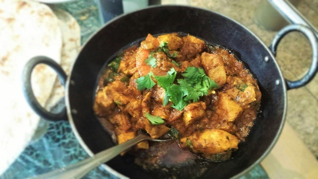 Where To Find The Best Curry In Bradford The Skinny