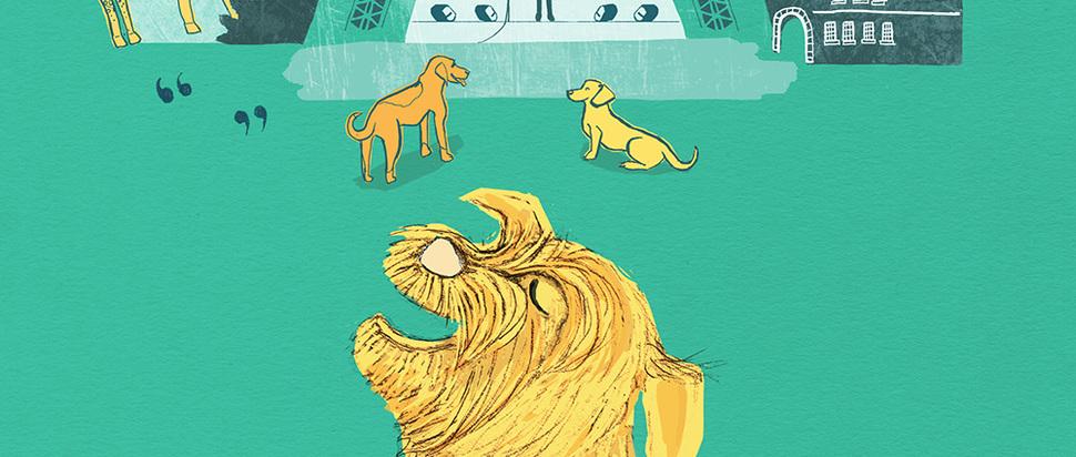 Fringe Dog