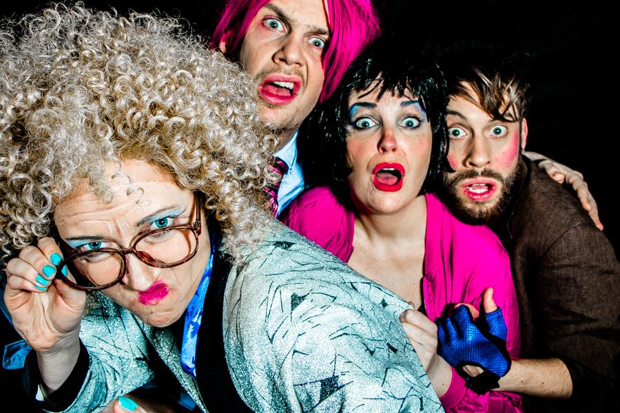 Edinburgh Fringe Reviews: Music and Mayhem