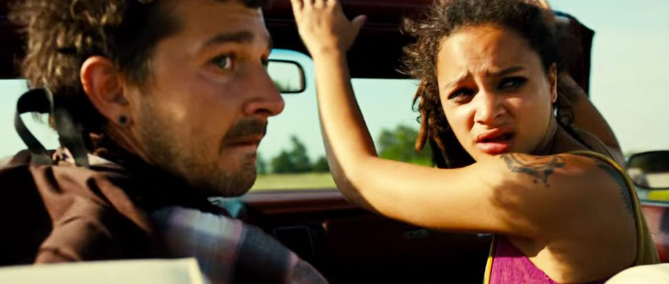 American Honey review: Shia LaBeouf road movie - The Skinny