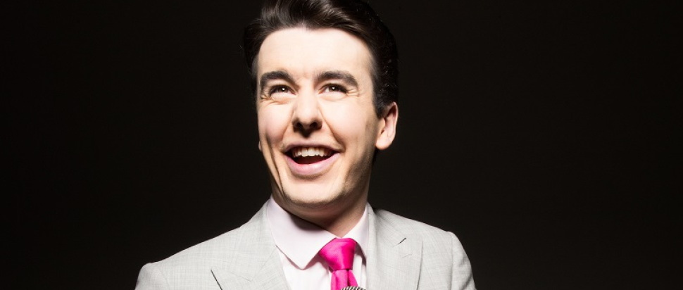 Al Porter @ Pleasance Courtyard