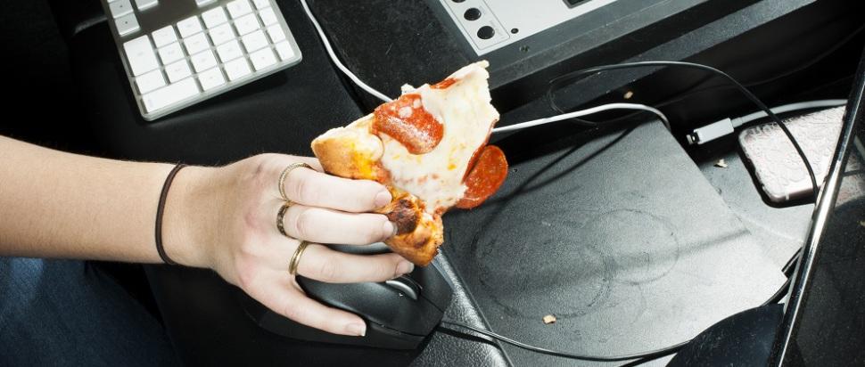 Desktop Dining