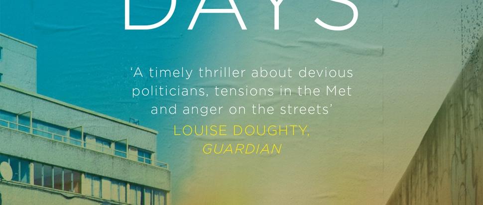 Ten Days by Gillian Slovo