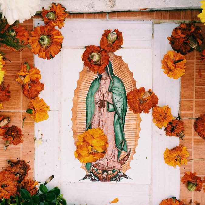 Ross Fraser Mclean, Queretaro, Panteón Municipal de Santa Barbara