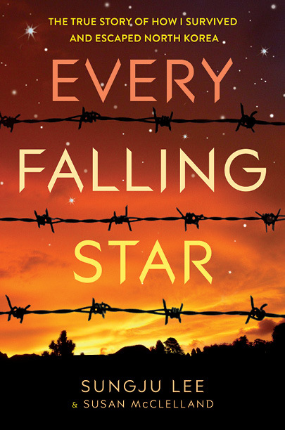 Every Falling Star, Sungju Lee