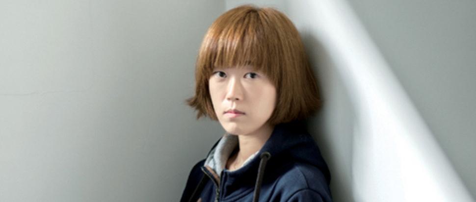 Hwang Jung-eun