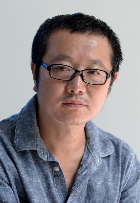 Cixin Liu: Beyond Sci-fi's Borders