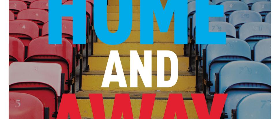 Home and Away by Karl Ove Knausgaard