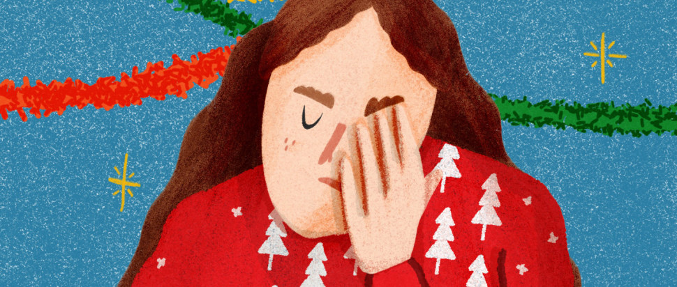 How to survive Christmas when your family is the worst Deviance