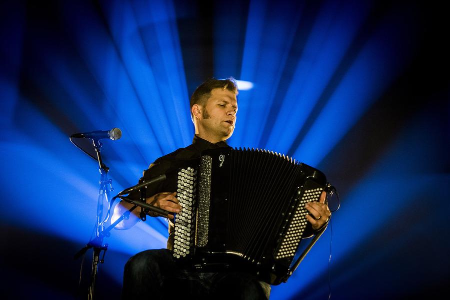 Mario Batkovic live at Le Guess Who?