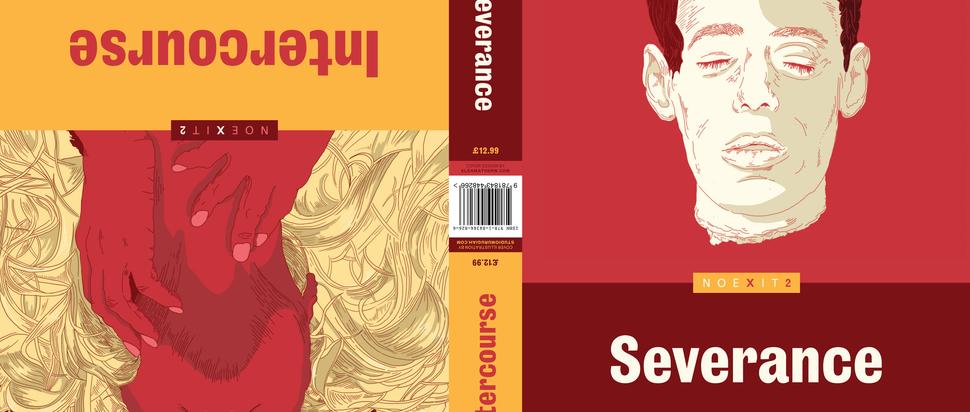 Severence/Intercourse by Robert Olen Butler