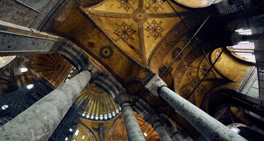 Ayasofya, Fatih, Istanbul