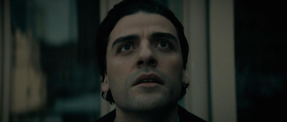 Lightningface – Oscar Isaac
