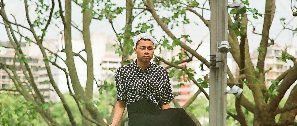 Travis Alabanza