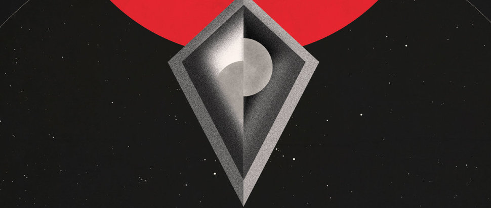 Moon Duo – Occult Architecture Volume One
