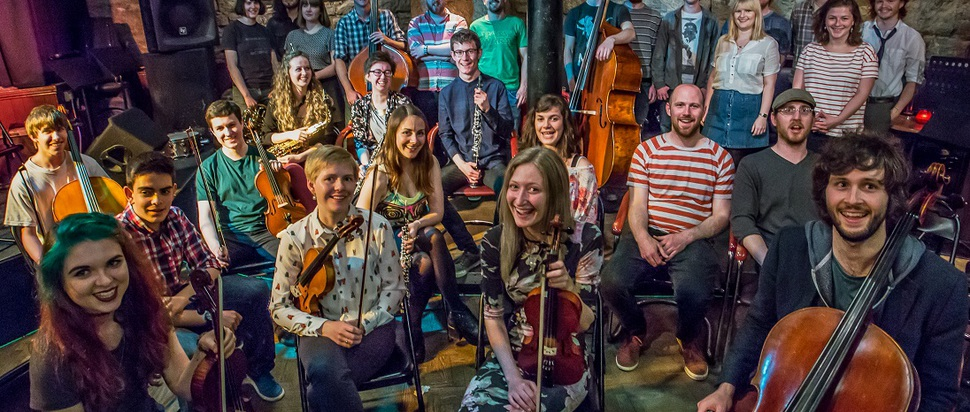 Tinderbox Orchestra