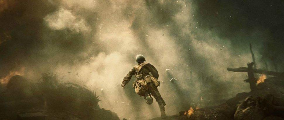Is Mel Gibson's Hacksaw Ridge war porn? - The Skinny