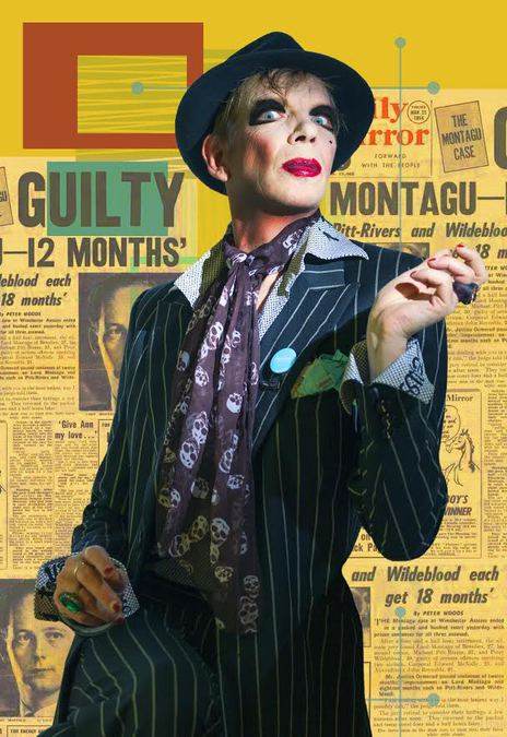 David Hoyle: Diamond