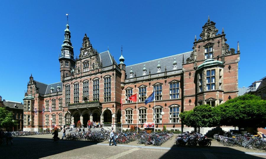University of Groningen (RUG)
