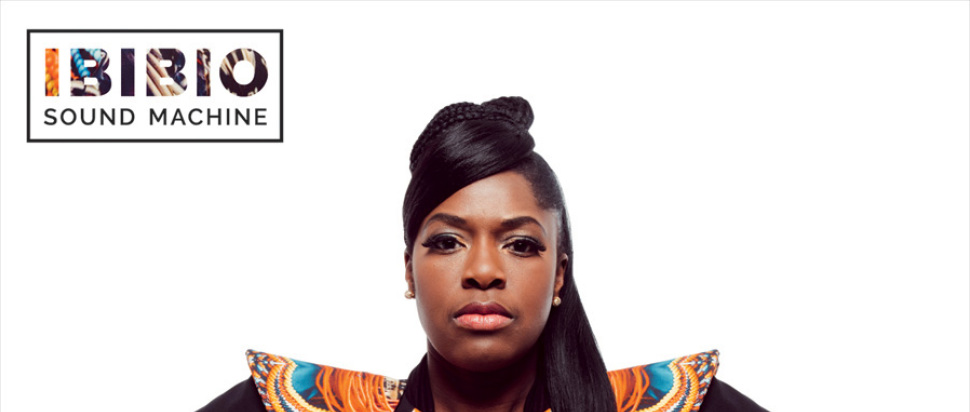 Ibibio Sound Machine – Uyai