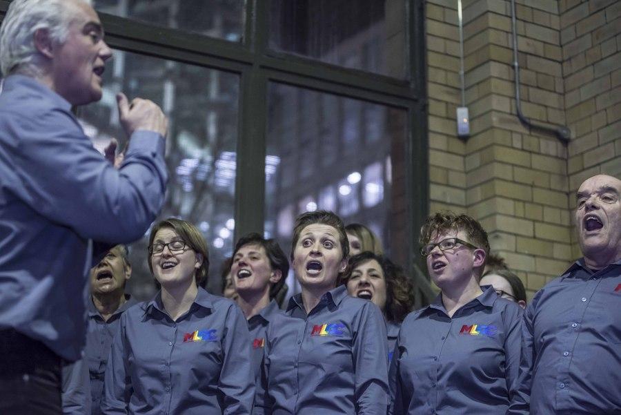 Manchester Lesbian & Gay Chorus