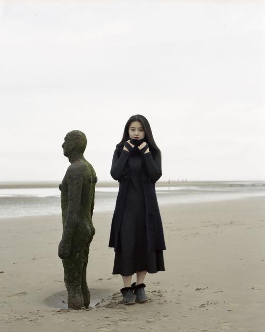 Xu Rui by Yan Preston