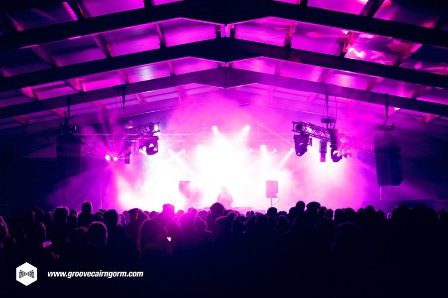 Groove CairnGorm 2017