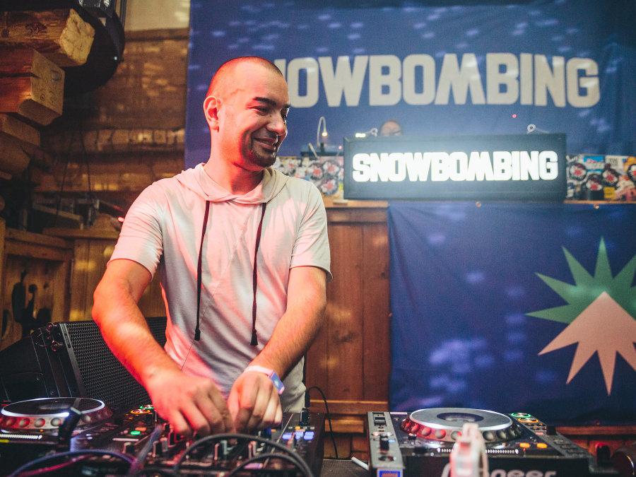 KiNK @ Snowbombing