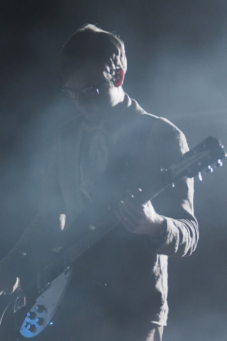 Public Service Broadcasting @ Usher Hall, 12 Apr