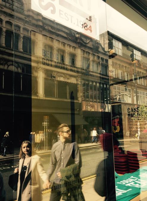 Cass Art Manchester