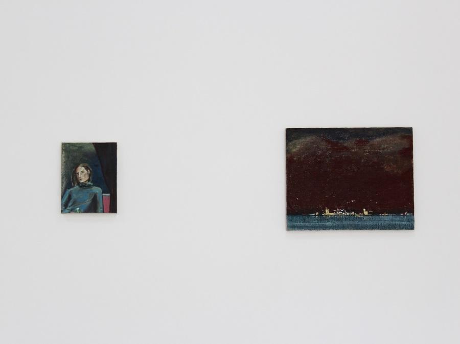 Ewan Murray @ Telfer Gallery