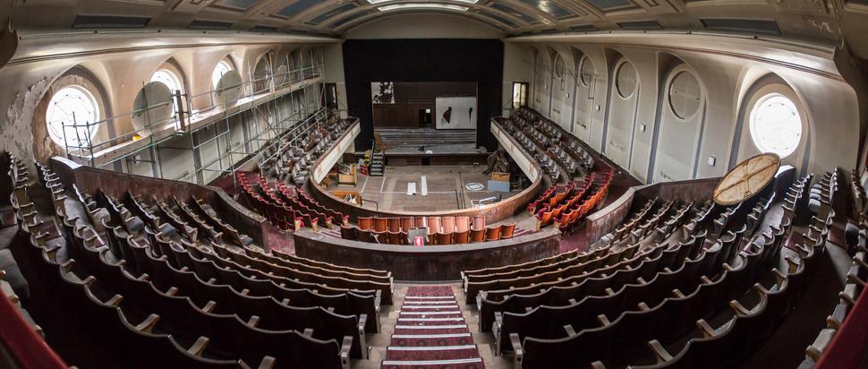 Leith Theatre 8