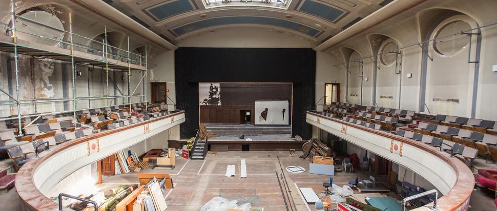 Leith Theatre 9