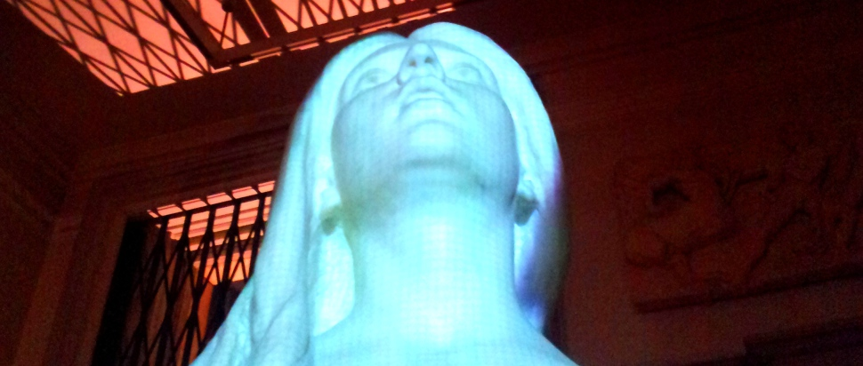 Friend or Foe, Tinted Venus