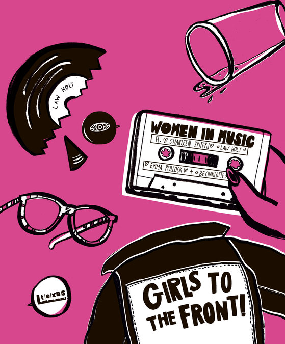 Women in the Music Industry