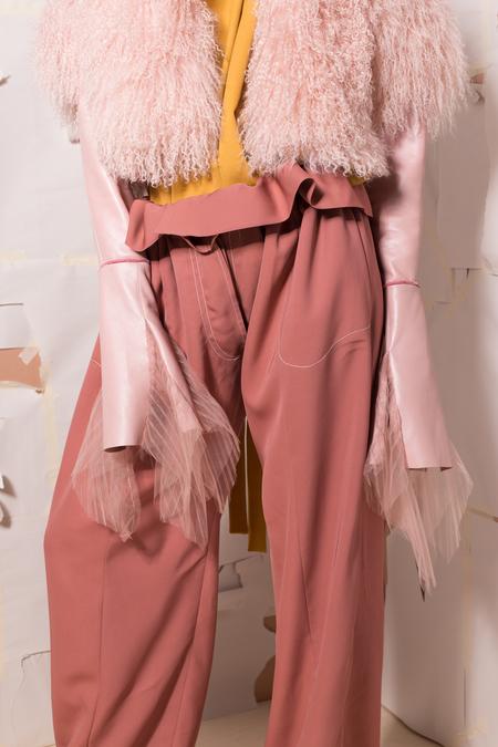 Anna Twyford (Fashion Design and Realisation)