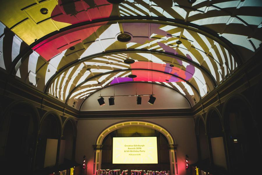 The Creative Edinburgh Awards