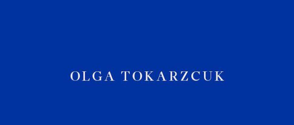 Flights by Olga Tokarczuk