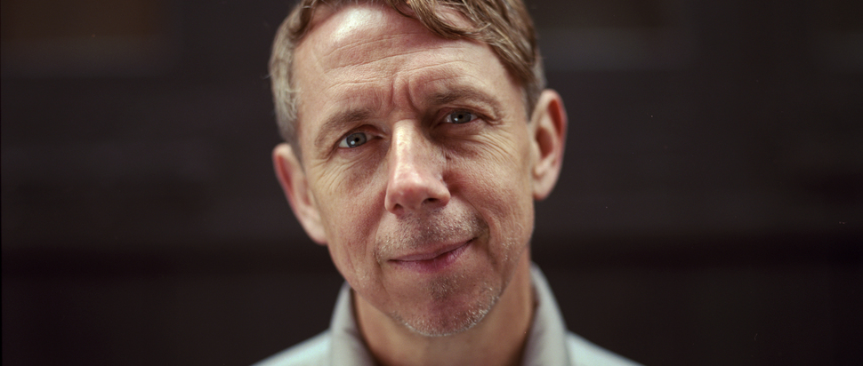 Gilles Peterson's search for unsigned acts in Liverpool