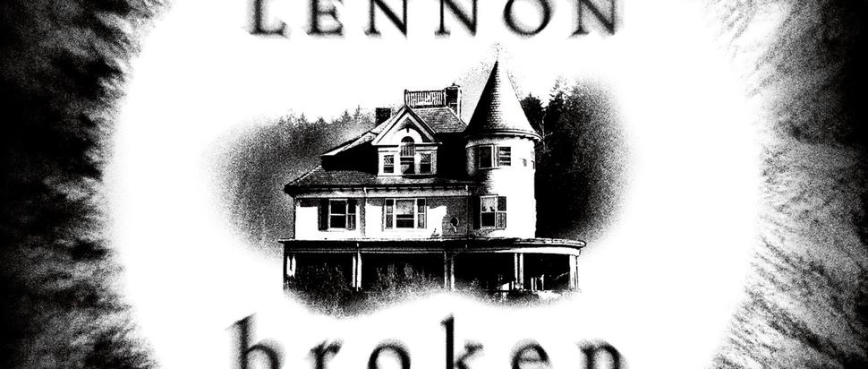 Broken River by J Robert Lennon