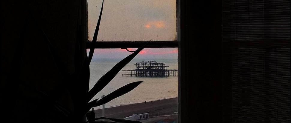 Adam Stafford, Brighton Morning