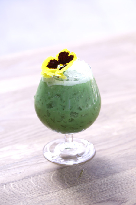 Matcha Cool Down - Shoryu