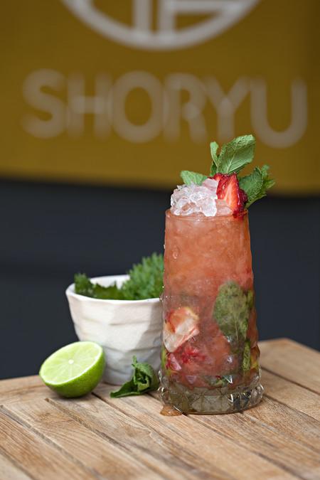 Shoryu Mojito - Shoryu