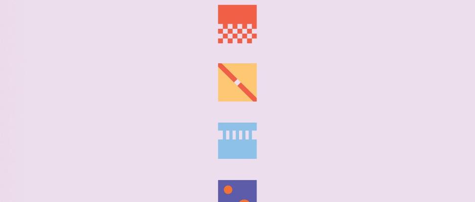 Com Truise – Iteration