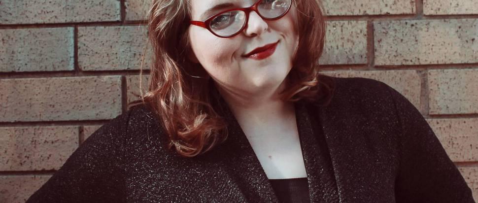 Jade Fearnley
