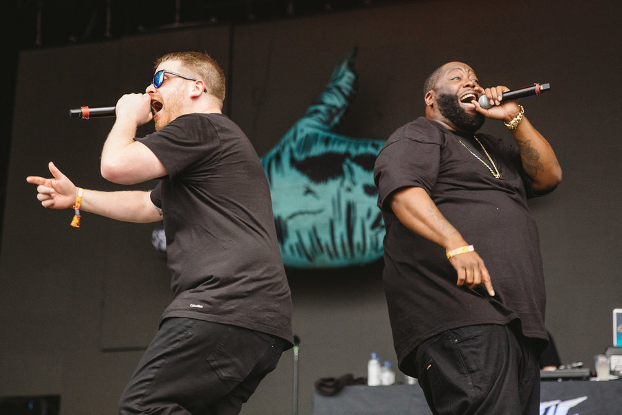 Run the Jewels [PARKLIFE USE ONLY]