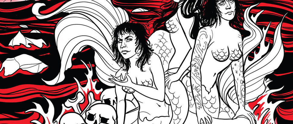 The Coathangers – Parasite
