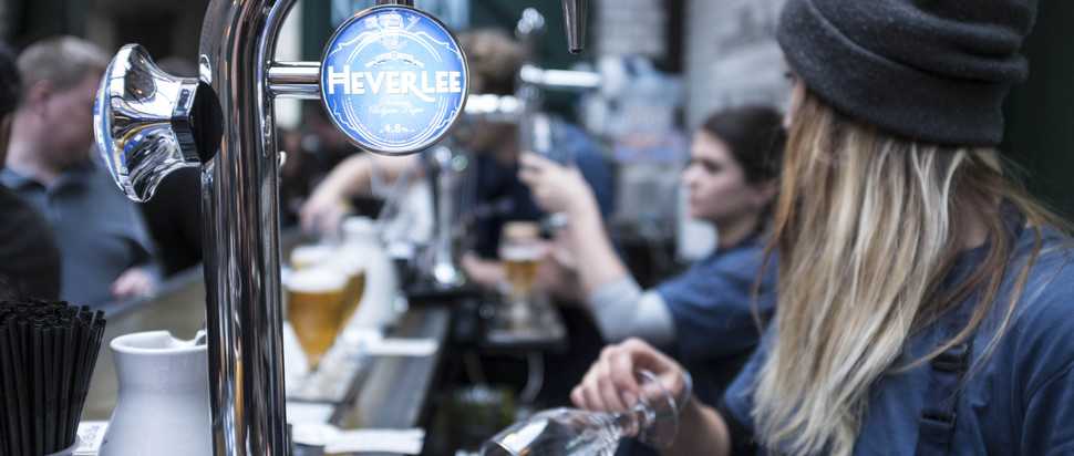 Heverlee at New Waverley