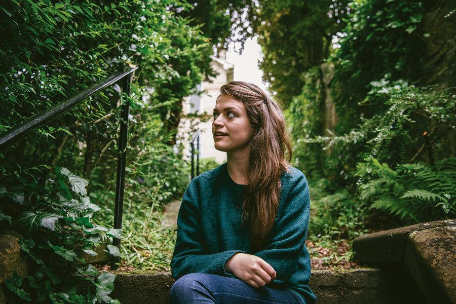 Siobhan Wilson